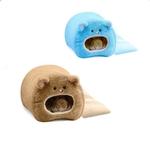 Hamsterland-Couchage-rongeur-Abri-souris-Maison-hamster