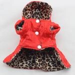 Manteau-leopard-pour-chien-Manteau-capuche-chien-Veste-chic-pour-chat