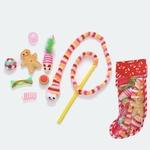 Chaussette-surprise-pour-chat-Botte-cadeaux-chat-Botte-noel-pour-chat-Cadeau-noel-chaton