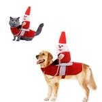 Deguisement-pere-noel-pour-chien-Deguisement-noel-pour-chat-Vêtement-noel-pour-animaux