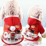 Manteau-noel-chien-Veste-capuche-hiver-pour-chien-Manteau-noel-chien
