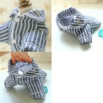Liquette-pyjama-pour-chien-Pyjama-pour-chat-Chemise-pyjama-chien