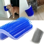 Brosse-murale-pour-chat-Brosse-murale-chat-Brosse-pour-chat-Brosse-chaton-Brosse-coin-mur-chat-Brosse-d-angle-chat