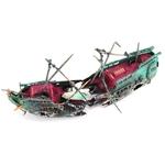 Bateau-pirate-aquarium-Epave-bateau-aquarium-Bateau-aquarium-Decoration-aquarium-bateau