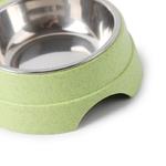 Double-distributeur-d-eau-bols-d-animaux-Bol-d-animaux-pour-chiens-chats-Gamelle-double-Gamelle-acier