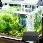 Pompe-a-air-reglable-aquarium-Meilleur-pompe-a-air-aquarium-Pompe-a-air-silencieuse