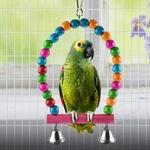 Jouet-pour-oiseau-Jouet-oiseau-interactif-Jouet-perroquet-pas-cher-Jouet-perruche