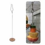 Pic-fruit-pour-oiseaux-Pic-fruits-pour oiseaux-Mangeoire-pour-oiseau