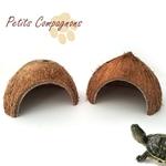 Decoration-terrarium-Cachette-reptile-Cachette-pour-reptile-Grotte-terrarium-Noix-coco-terrarium-Cachette-pour-tortue-Caverne-terrarium