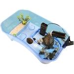 Aquarium-tortue-d-eau-Bac-a-tortue-d-eau-en-plastique-Bac-a-tortue-Aquarium-tortue-pour-debutant