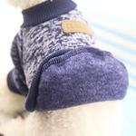 Sweat-pour-chien-Vetement-hiver-pour-chien-Manteau-hiver-pour-chien-Pull-chaussette-chien