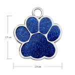Medaille-personnalisee-patte-Medaille-chat-gravee-Medaille-pour-chien