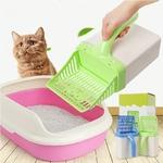 Pelle-a-litiere-chat-Pelle-a-litiere-pour-chat-Pelle-toilettes-chat-Pelle-litière-avec-réservoir