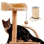 Corde-sisal-Corde-de-sisal-pour-arbre-a-chat-Corde-de-sisal-Comment-reparer-arbre-a-chat