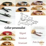 Collier-personnalise-pour-chat-Collier-personnalise-pour-chien-Collier-grave-pour-chien-Collier-grave-clochette-chien