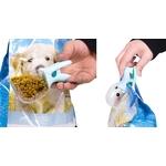 Cuillere-multi-usages-pour-animaux-de-compagnie-chien-chiot-chat-Cuillere-bec-de-canard-Cuillere-doseur-nourriture-croquettes-Pince-sac-croquettes