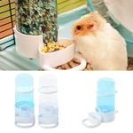 Abreuvoir-oiseaux-Abreuvoir-pour-cage-Mangeoire-pour-cage-oiseaux-Abreuvoir-cage-oiseaux-Distributeur-perchoir