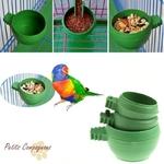 Abreuvoir-oiseaux-Abreuvoir-pour-cage-Mangeoire-pour-cage-oiseaux-Abreuvoir-cage-oiseaux-Lot-distributeurs-pour-cage-Bol-pour-cage