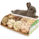 Balle-hamster-Balle-pour-rongeur-Jouet-macher-rongeur-Balle-naturelle-pour-rongeur