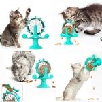 Jouet-distributeur-de-croquettes-Roue-a-friandises-chat-Roue-distributeur-de-croquettes-pour-chien