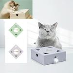 Boite-interactive-a-plume-Jouet-plume-pour-chat-Jouet-interactif-pour-chat-Jouet-pour-chats-d-appartement