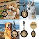 Medaille-gravee-pour-chien-Medaille-personnalisee-chien-Medaille-metal-pour-chien-Medaille-pour-chien