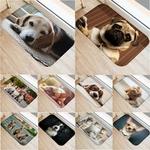 Tapis-de-sol-photo-chien-Race-chien-paillasson-Tapis-d-interieur-chien-Tapis-imprime-chien