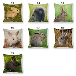 Coussin-rongeur-Housse-coussin-lapin-Coussin-lapinou-Coussin-motif-lapin-Coussin-lapins