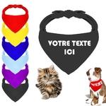 Bandana-personnalise-Bandana-pour-chien-personnalise-Bandana-pour-chat-personnalise