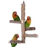 Perchoir-en-bois-Perchoir-cage-oiseau-Perchoir-en-bois-oiseaux-Grimpoir-bois-oiseaux-cage