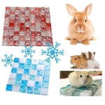 Tapis-rafraichissant-Tapis-rafraichissant-lapin-Tapis-rafraichissant-cochon-d-inde-Tapis-d-été-rongeur