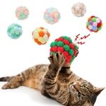 Balle-pour-chat-Balle-pour-chaton-Cadeau-noel-pour-chaton-Cadeau-noel-pour-chat-Jouet-pour-chat-Jouet-pour-chaton