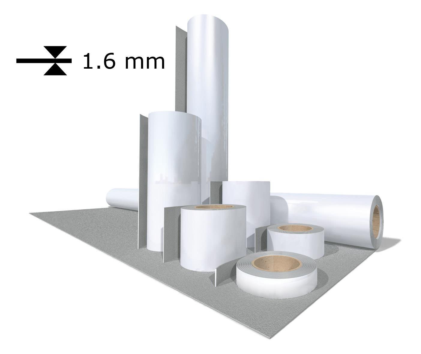 Rouleau antidérapant adhésif 1,6 mm