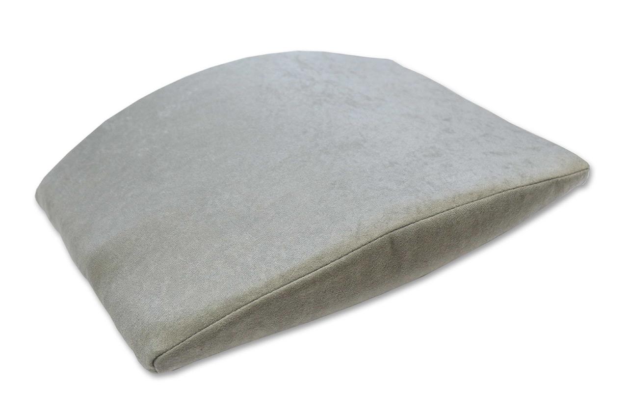 coussin lombaire r glable pour la voiture facile installer. Black Bedroom Furniture Sets. Home Design Ideas