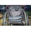Sac pour dossier de fauteuil roulant