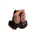 Poignée et gant d'aide à la conduite