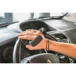 Poignée d'aide à la conduite amovible