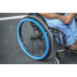 protection_main_courante_fauteuil_roulant_bleu
