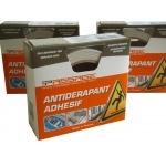 Bande antidérapante adhésive 1,6 mm