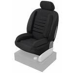 Housse de siège baquet grand confort