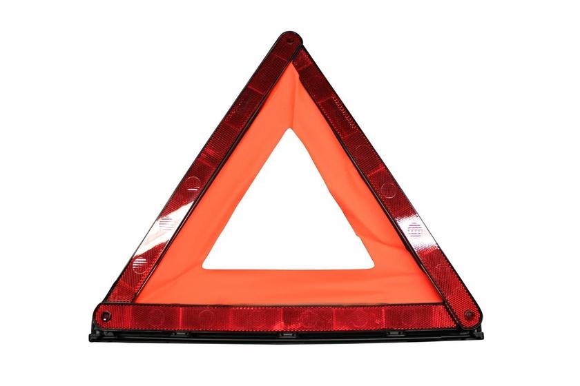 triangle de pr signalisation pour voiture. Black Bedroom Furniture Sets. Home Design Ideas