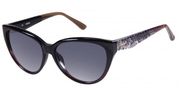 lunettes de soleil guess collection gu blk