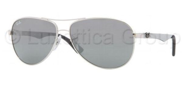Lunettes Ray-Ban RB8313 003/40 - Cat.3 CU0yg