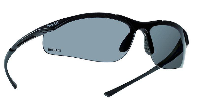 10x lunettes de s curit boll contour polaris e. Black Bedroom Furniture Sets. Home Design Ideas