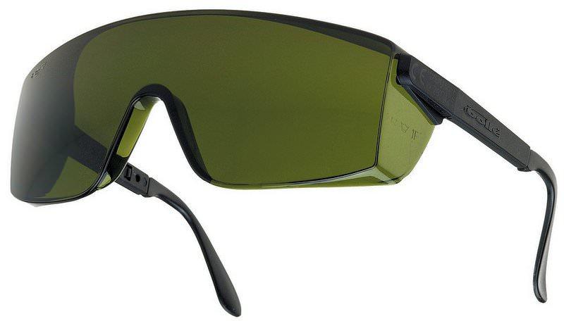 Lunettes de s curit boll b272 soudure teinte 5 b272wpcc5 lunettes de s curit acheter - Lunette de soudure ...