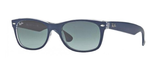 Lunettes Ray-Ban RB2132 6053/71 - Cat.3 Sleym