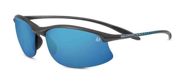 Lunettes Sérengeti MAESTRALE 8477 - Polar PhD 555nm Blue
