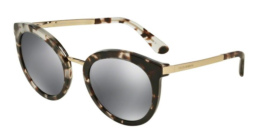 c7e262e21fb Lunettes de soleil Dolce   Gabbana - DG4268 2888 6G - Lunettes de ...