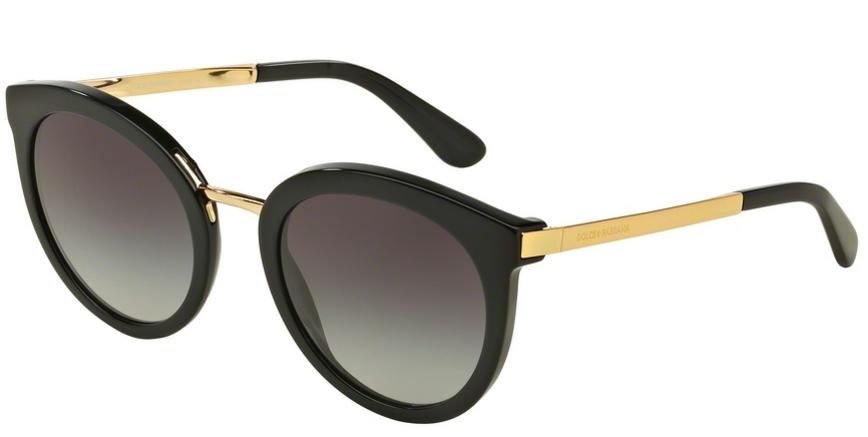 3232b4bd323979 Lunettes de soleil Dolce   Gabbana - DG4268 501 8G - Lunettes de ...
