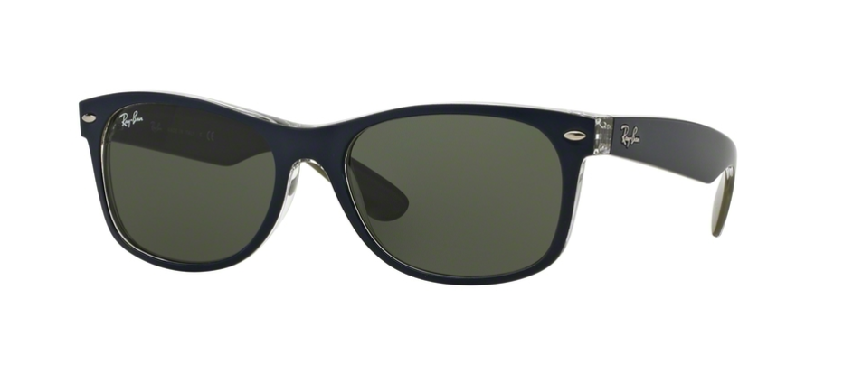 Lunettes Ray-Ban RB2132 6188 - Cat.3 42CRiI